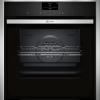 Neff B57CS24N0B Single Oven 1