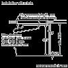 Neff B57CS24N0B Single Oven 10