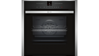 Neff B57VR22N0B Single Oven 1