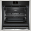 Neff B57VS24N0B Single Oven 4