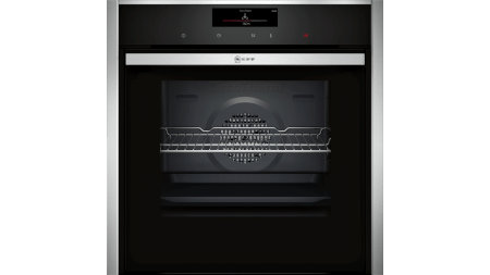 Neff B58CT68N0B Single Oven 1