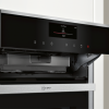 Neff B58VT68N0B Single Oven 2