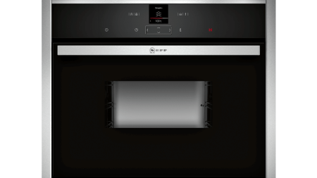 Neff C17DR02N0B Compact Oven 1