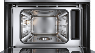 Neff C17DR02N0B Compact Oven 2