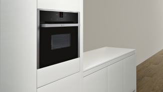 Neff C17DR02N0B Compact Oven 3