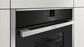 Neff C17DR02N0B Compact Oven 4