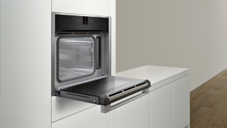 Neff C17DR02N0B Compact Oven 6