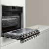 Neff C17MS32N0B Compact Oven with Microwave 3