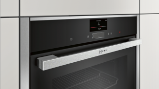 Neff C17MS32N0B Compact Oven with Microwave 4
