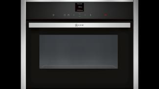 Neff C17UR02N0B Compact Microwave 1