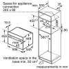 Neff C17UR02N0B Compact Microwave 2