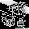 Neff C17UR02N0B Compact Microwave 3