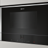 Neff C17WR00N0B Compact Microwave Oven 3