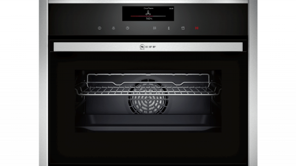 Neff C18FT56N1B Compact Oven 1