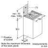Neff D35KHV2S0B Wall Cube Hood 6