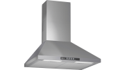Neff D66B21N0GB Pyramid Chimney Hood 1