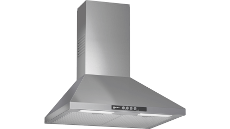 Neff D66B21N0GB Pyramid Chimney Hood 1