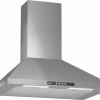 Neff D67B21N0GB Pyramid Chimney Hood 1