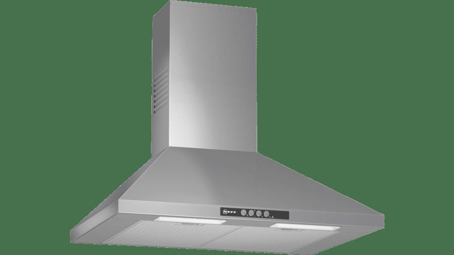 Neff D67B21N0GB Pyramid Chimney Hood 1