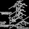 Neff D69B21N0GB Pyramid Chimney Hood 4