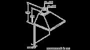 Neff D69B21N0GB Pyramid Chimney Hood 5