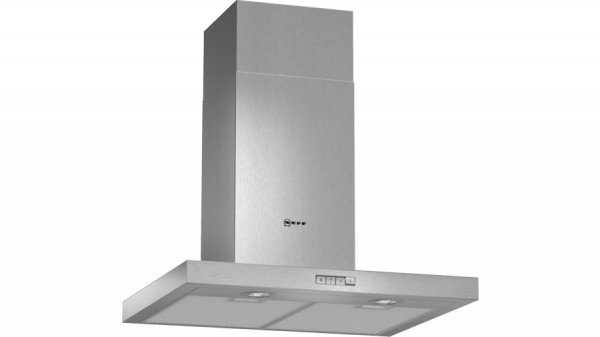 Neff D76SR22N0B Box Chimney Hood 1