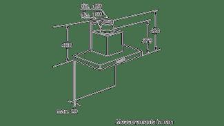 Neff D76SR22N0B Box Chimney Hood 4