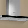 Neff D79MH52N1B Box Chimney Hood 4