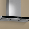 Neff D79MT86N1B Box Chimney Hood 3