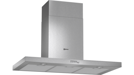 Neff D79SR22N0B Box Chimney Hood 1