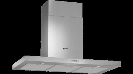 Neff D79SR22N0B Box Chimney Hood 1