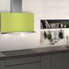 Neff D95FRM1G0B Green Creative Slim Hood 3