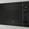 Neff H11WE60S0G Microwave Oven Black 3