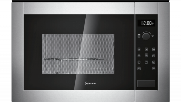Neff H12GE60N0G Microwave Oven 1