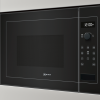 Neff H12GE60S0G Microwave Oven Black 2