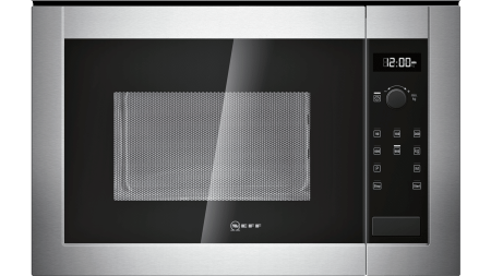 Neff H12WE60N0G Microwave Oven 1
