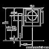 Neff I91VT44N0B Worktop Extractor 10