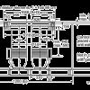 Neff I91VT44N0B Worktop Extractor 23