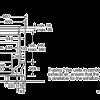 Neff I91VT44N0B Worktop Extractor 26