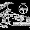 Neff I99L59N0GB Downdraft Extractor 3