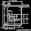 Neff I99L59N0GB Downdraft Extractor 4