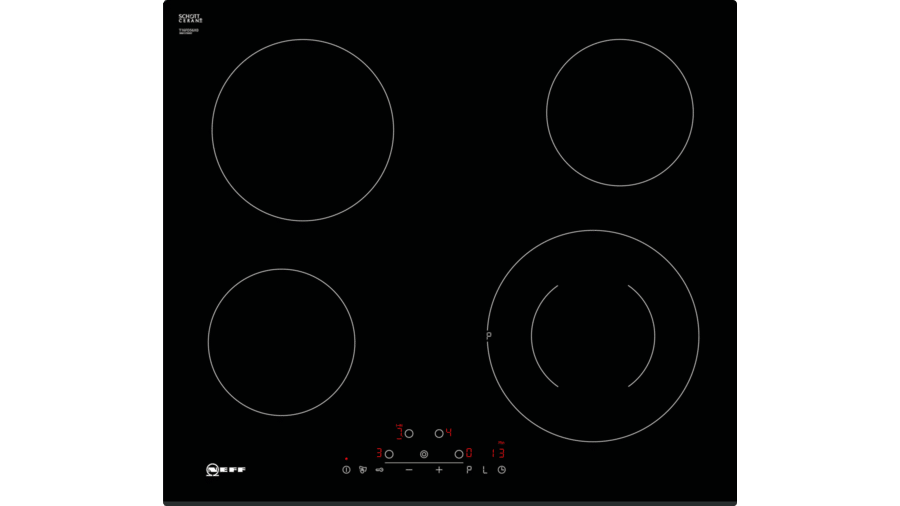 Neff T16FD56X0 Induction Hob 1