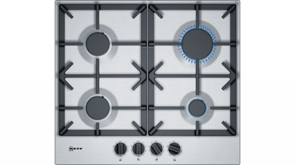 Neff T26DS49N0 Gas Hob 1