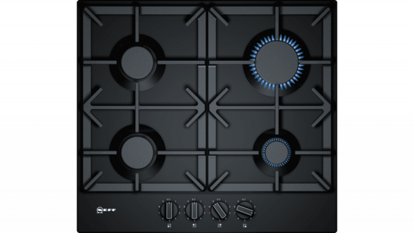 Neff T26DS49S0 Gas Hob 1