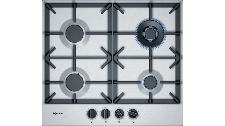 Neff T26DS59N0 Gas Hob 1