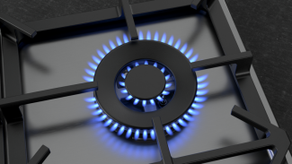 Neff T26DS59N0 Gas Hob 6