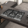 Neff T27DS59N0 Gas Hob 3