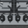 Neff T27DS59N0 Gas Hob 5