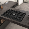 Neff T27DS59S0 Gas Hob 3