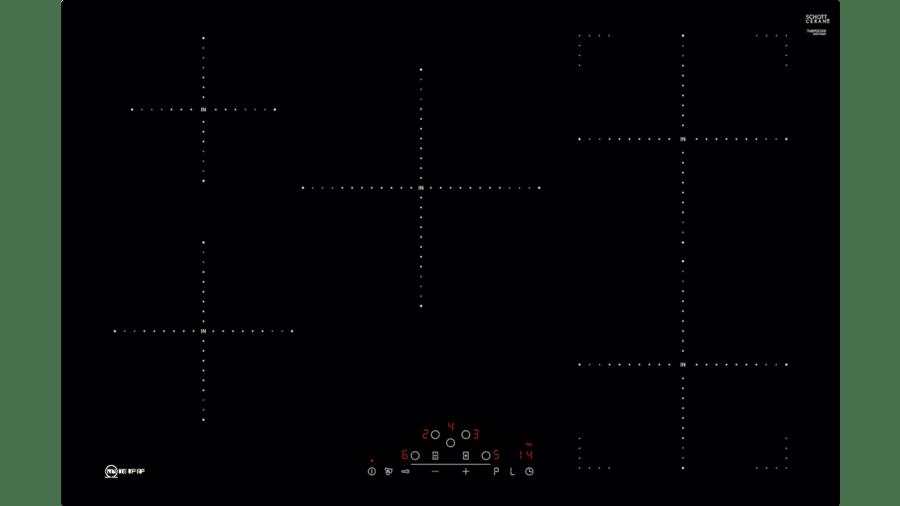 Neff T48PD23X0 Induction Hob 1